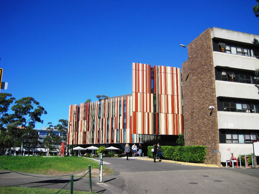 homestay university of sydney - photo#27